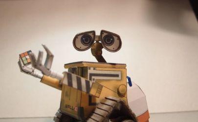Wall-e (przerywnik ?)