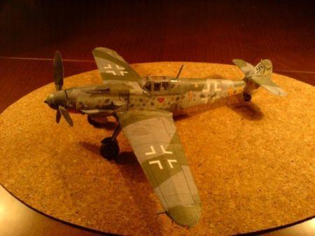 Messerschmitt Me 109 G-6