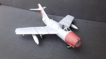 MiG - 15 bis FAGOT