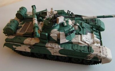T-80 UD