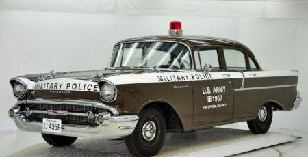 Chevrolet 150 model 1957