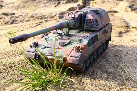panzerhaubitze 2000  GPM