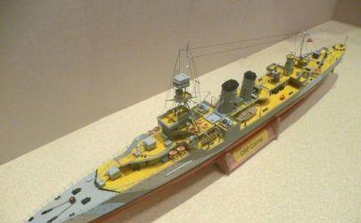 Krążownik ORP Conrad