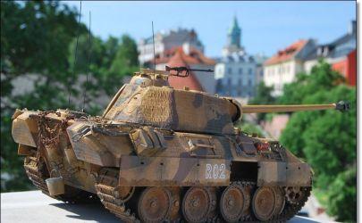 Pantera Ausf.A