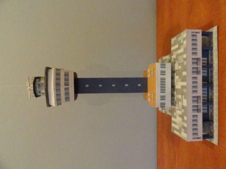 latarnia morska port polnocny gpm 1.150