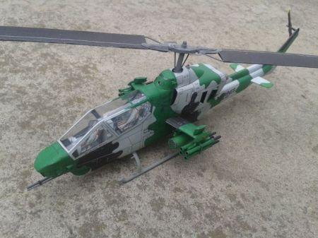 Bell AH-1T ,,Sea Cobra'' (U.S. Marine Corps)
