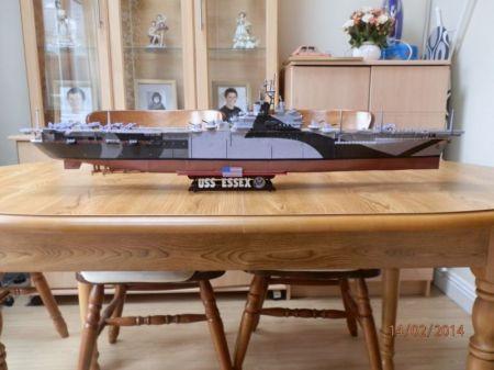Lotniskowiec USS Essex