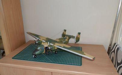 PZL M-28 Bryza