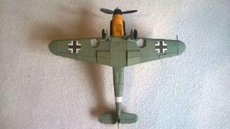 Messerschmitt Me-109 G-2