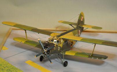 An-2 Orlik #75