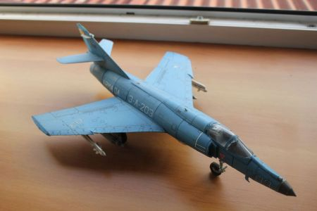 AMD-BA Super Etendard