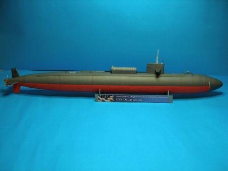USS Dallas