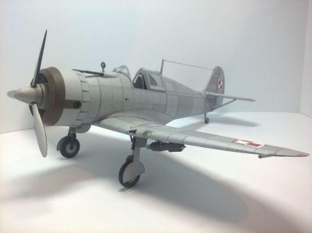 PZL-50A