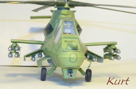 R.A.H. 66 Comanche