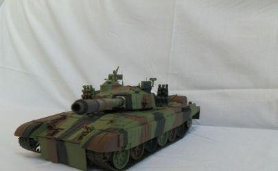 PT-91 TWARDY