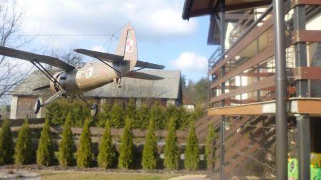 PZL - 11 c