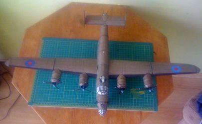 b-24liberator