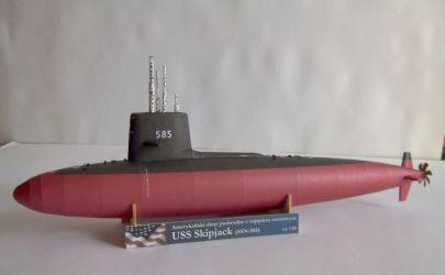 USS Skipjack