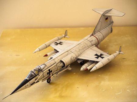 Lockheed 104 Starfighter