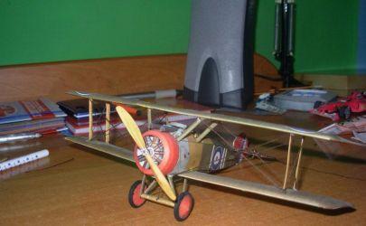 Sopwith F.1 CAMEL