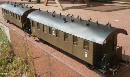 Wagony Ci