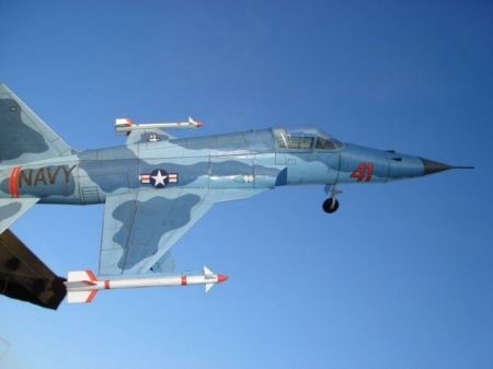 Samolot myśliwski Northrop F-5 E