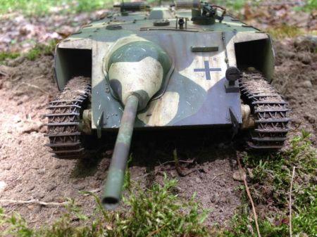 Jagdpanzer E-10