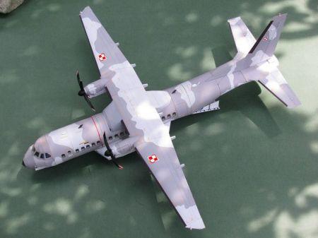 CASA  C-295 M