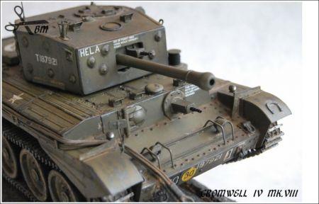 Cromwell IV MK.VIII
