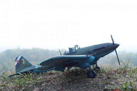 Ił-2 Sturmovik