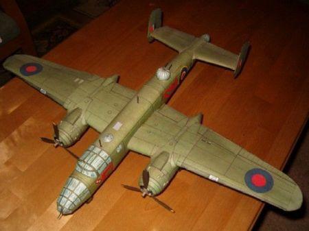 B-25D Mitchel