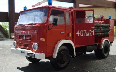 407[D]21 - GBM 3/8 Star 29/POM Zamość - OSP Krzyżowa