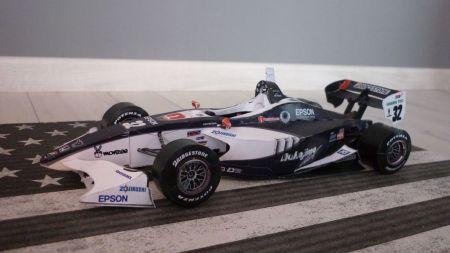 Formula Nippon 2012 (EPSON)