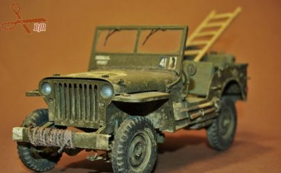 WILLYS MB \