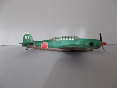 Yokosuka D4Y4 SUISEI (