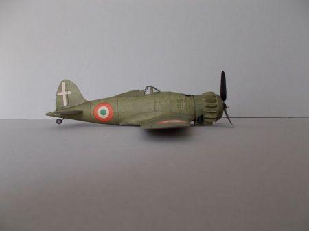 Macchi C.200 SAETA