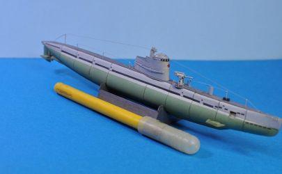 Okręt podwodny typu M-XII