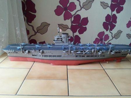Lotniskowiec Ark Royal
