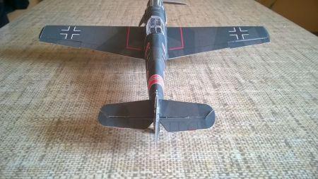 Bf- 109 E1