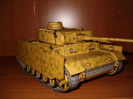 PzKpfw III Ausf. M