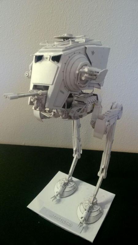 AT/ST (ESB) - Star Wars