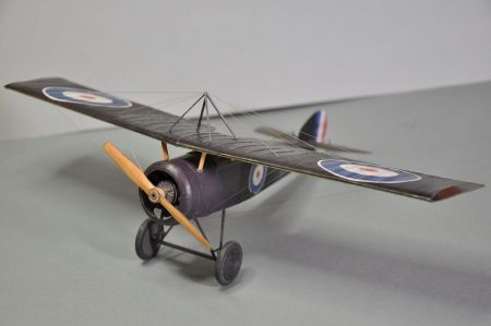 Sopwith Swallow