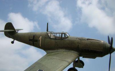 Me  109E