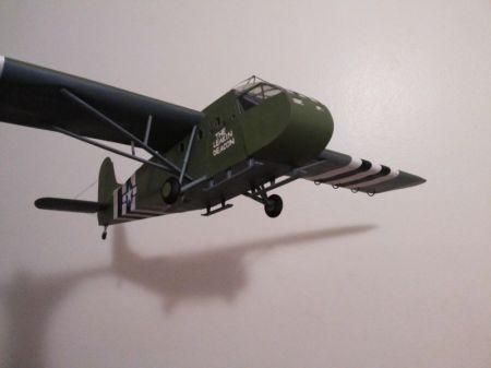 Waco CG-4A HADRIANl