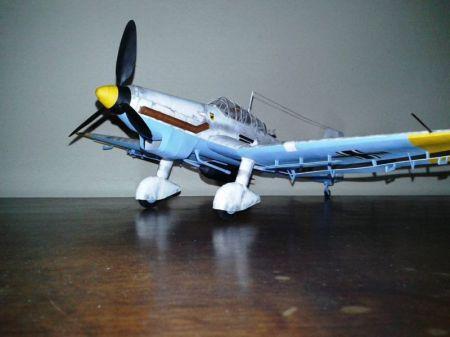 Junkers Ju-87 D-3