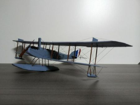 Curtiss N-9H