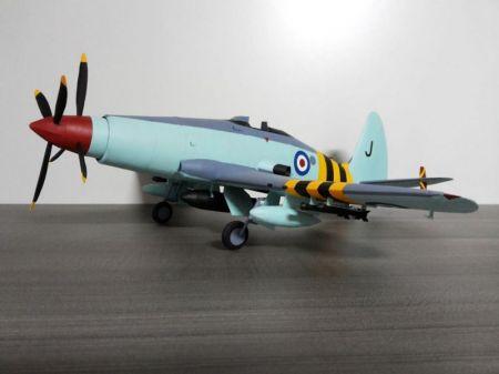 Westland Wyvern S. Mk. 4