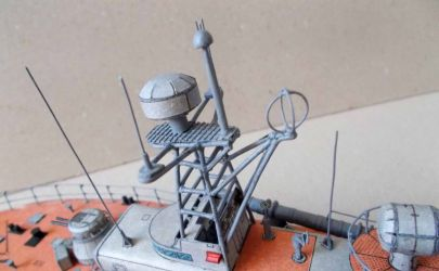 Kuter Torpedowy Enerdowy