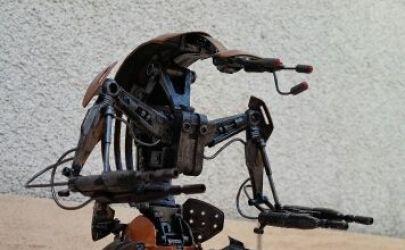 Star Wars - Droid Destroyer