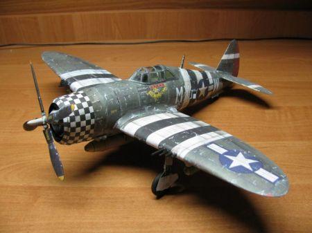 P-47 Thunderbolt [GPM]